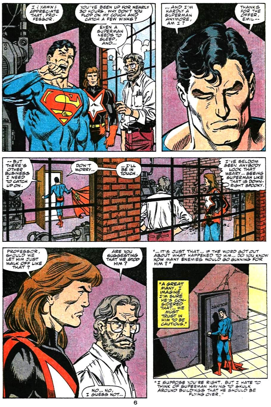 Action Comics (1938) 659 Page 6