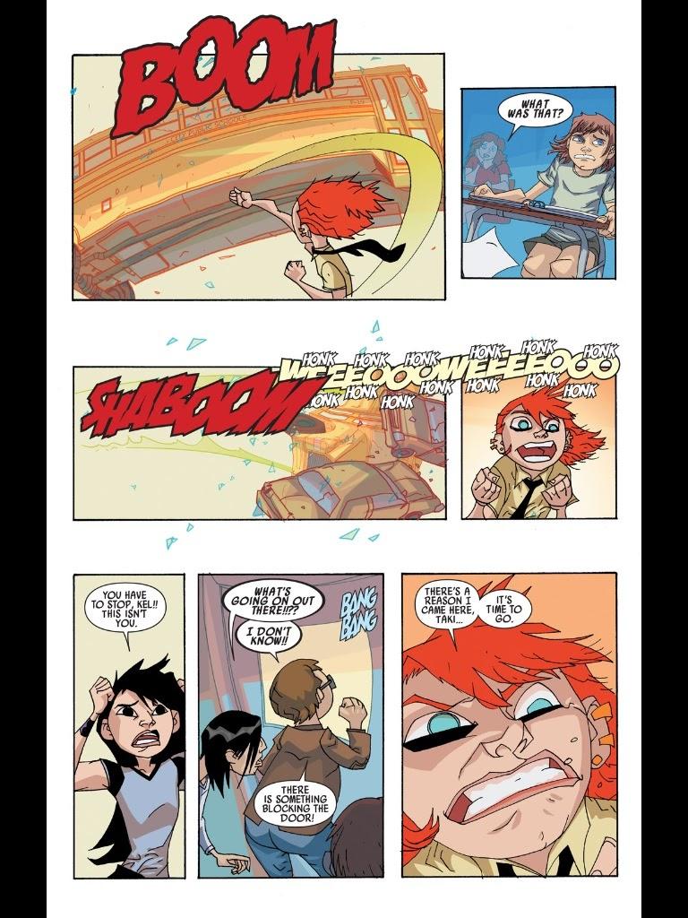 Read online Takio (2011) comic -  Issue # TPB - 71