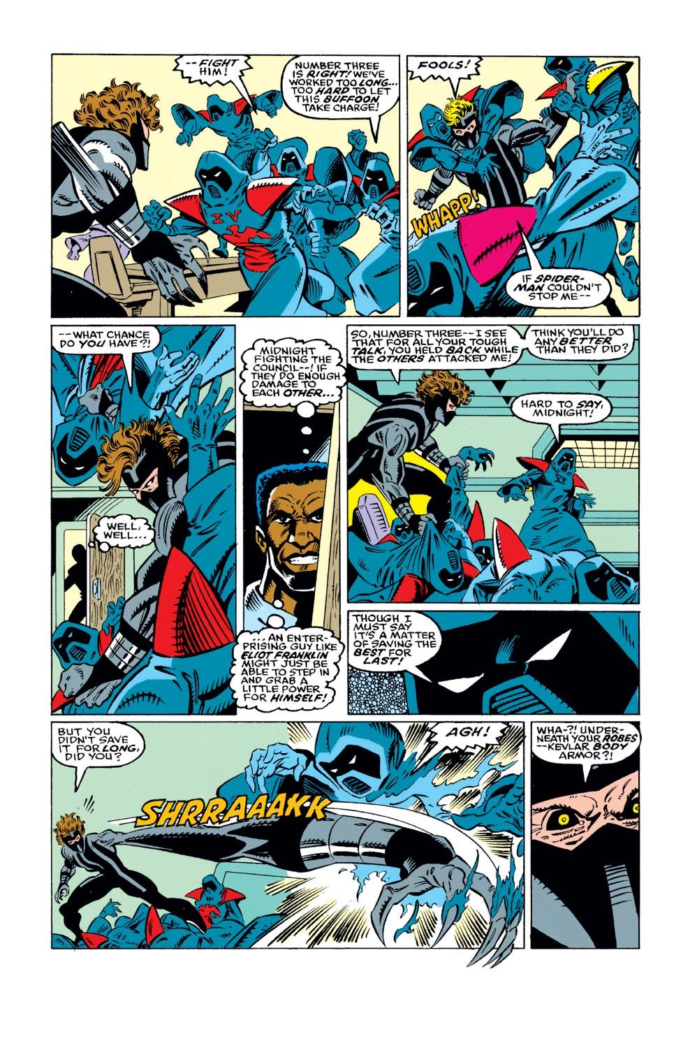 The Amazing Spider-Man (1963) 357 Page 13