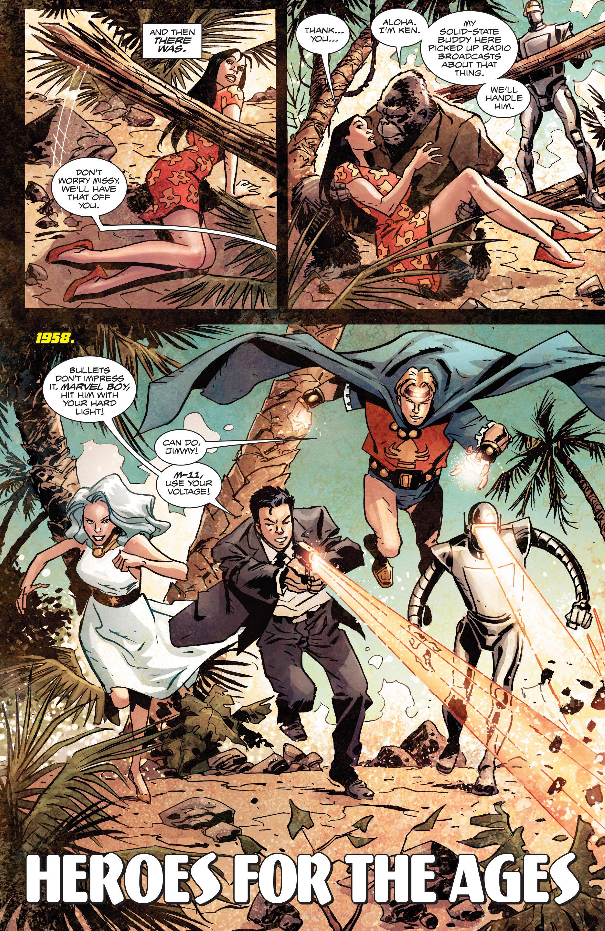 Read online Atlas comic -  Issue #Atlas _TPB - 44