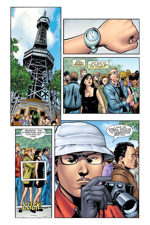 Read online Amazing Fantasy (2004) comic -  Issue #9 - 21