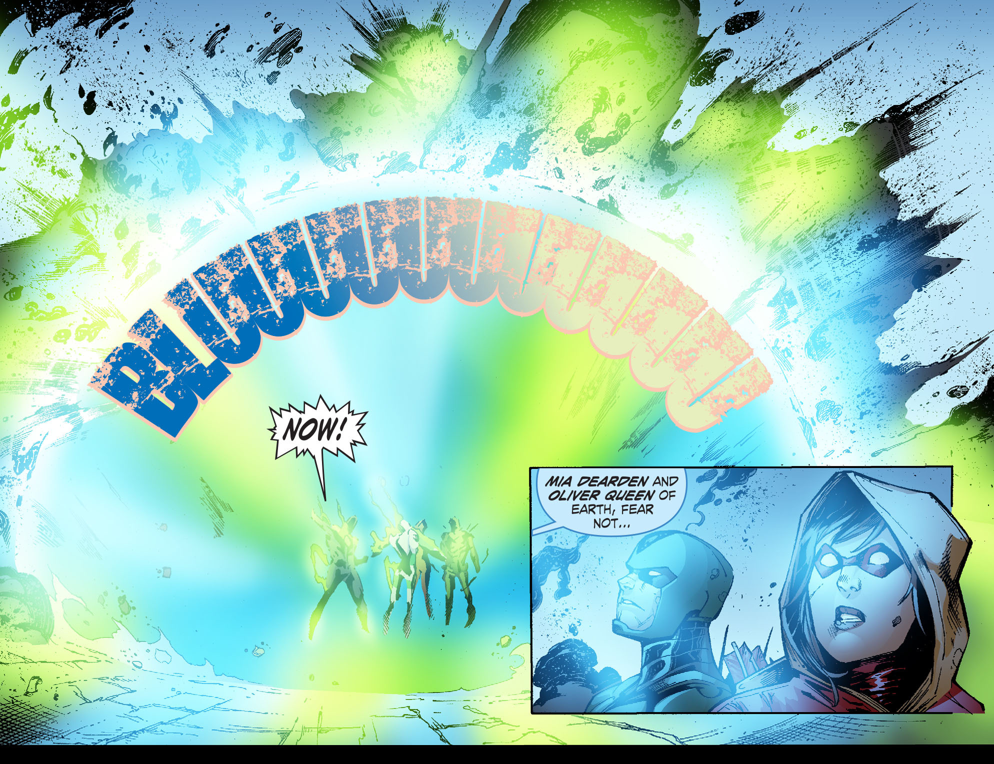 Read online Smallville: Continuity comic -  Issue #5 - 11