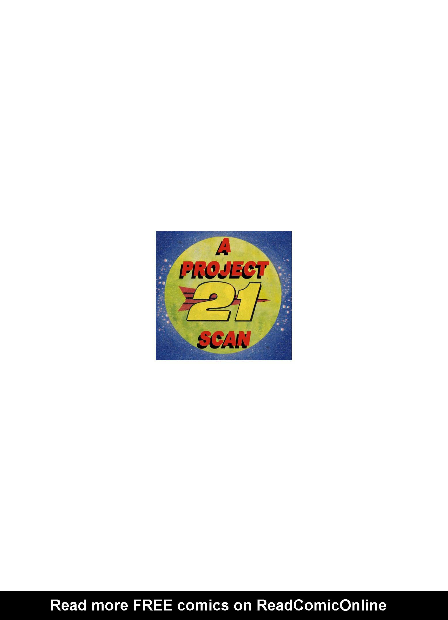Read online TV Century 21 (TV 21) comic -  Issue #11 - 20