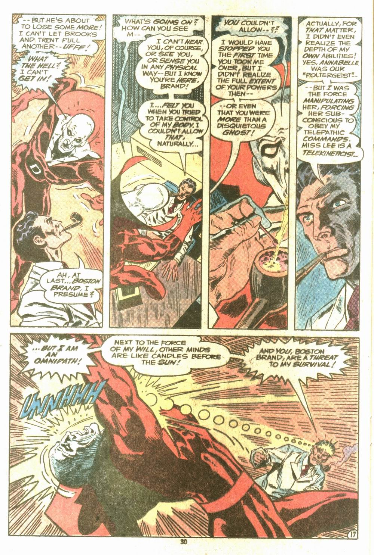 Read online Adventure Comics (1938) comic -  Issue #464 - 30