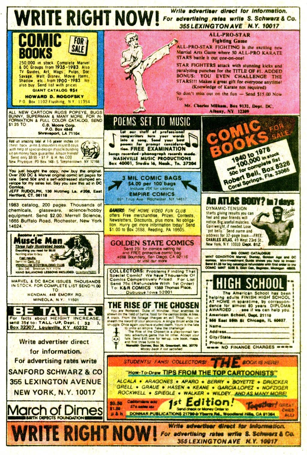 Read online Sgt. Rock comic -  Issue #370 - 29