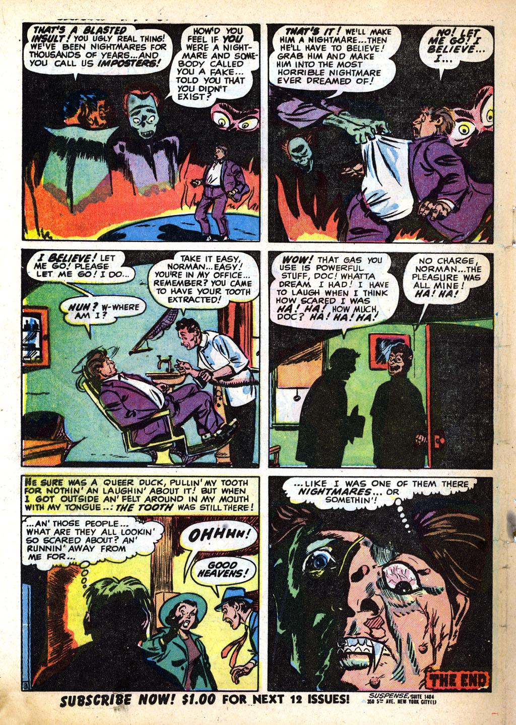 Suspense issue 9 - Page 33