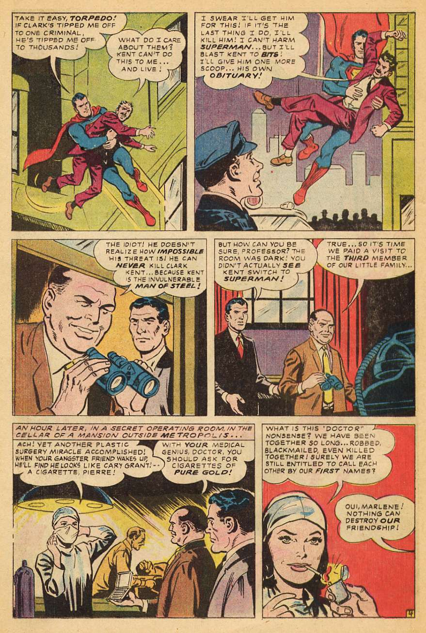 Read online Action Comics (1938) comic -  Issue #346 - 22