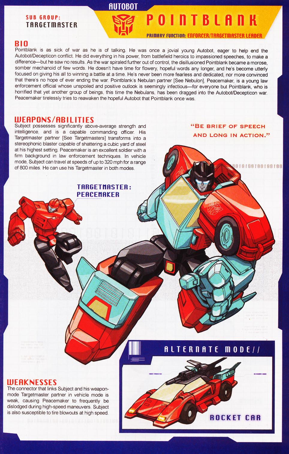 Read online Transformers: More than Meets the Eye comic -  Issue #4 - 41