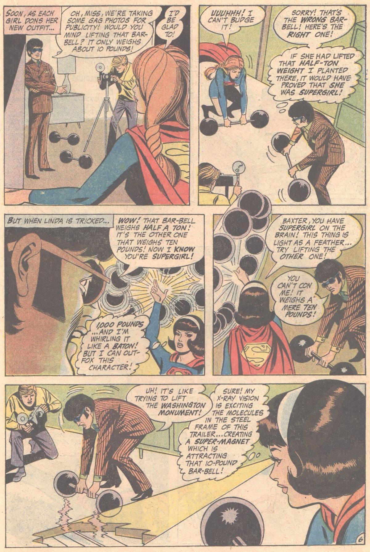 Read online Adventure Comics (1938) comic -  Issue #392 - 23