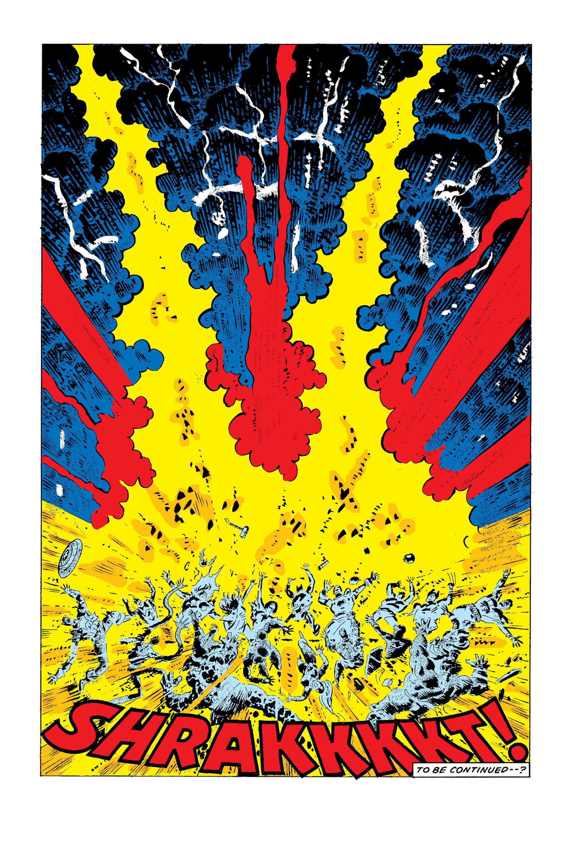Read online Secret Wars (1985) comic -  Issue #11 - 27