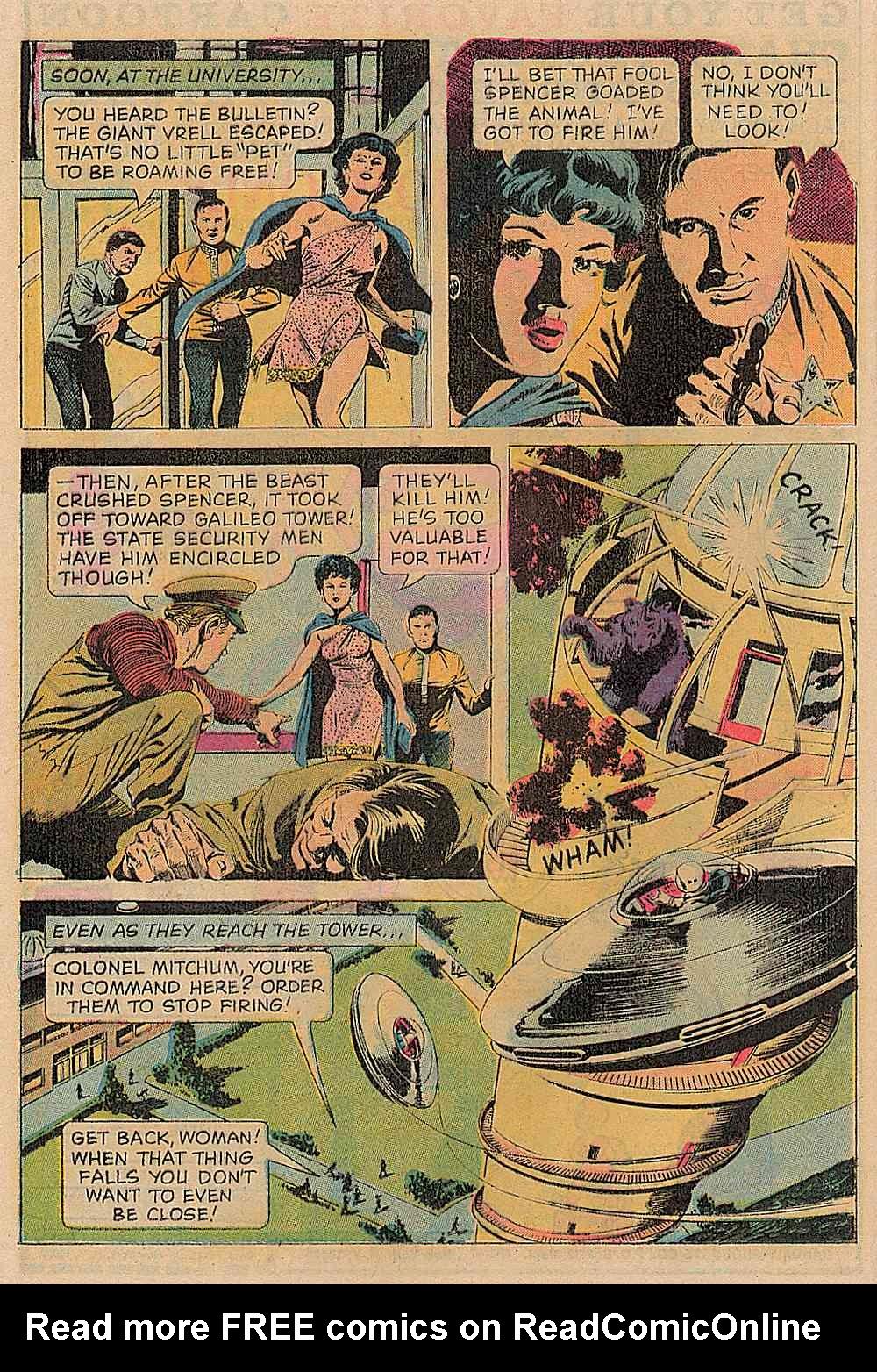 Star Trek (1967) issue 40 - Page 24