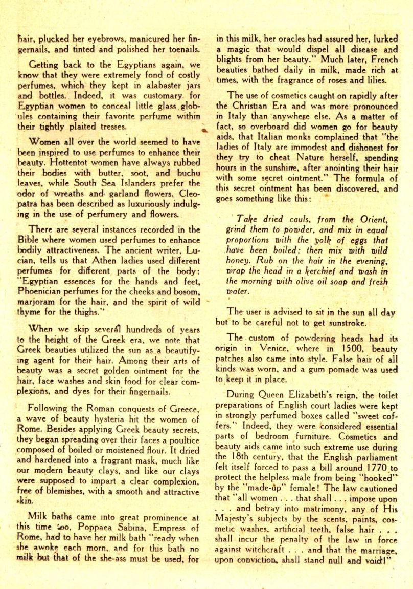 Read online Sensation (Mystery) Comics comic -  Issue #88 - 37