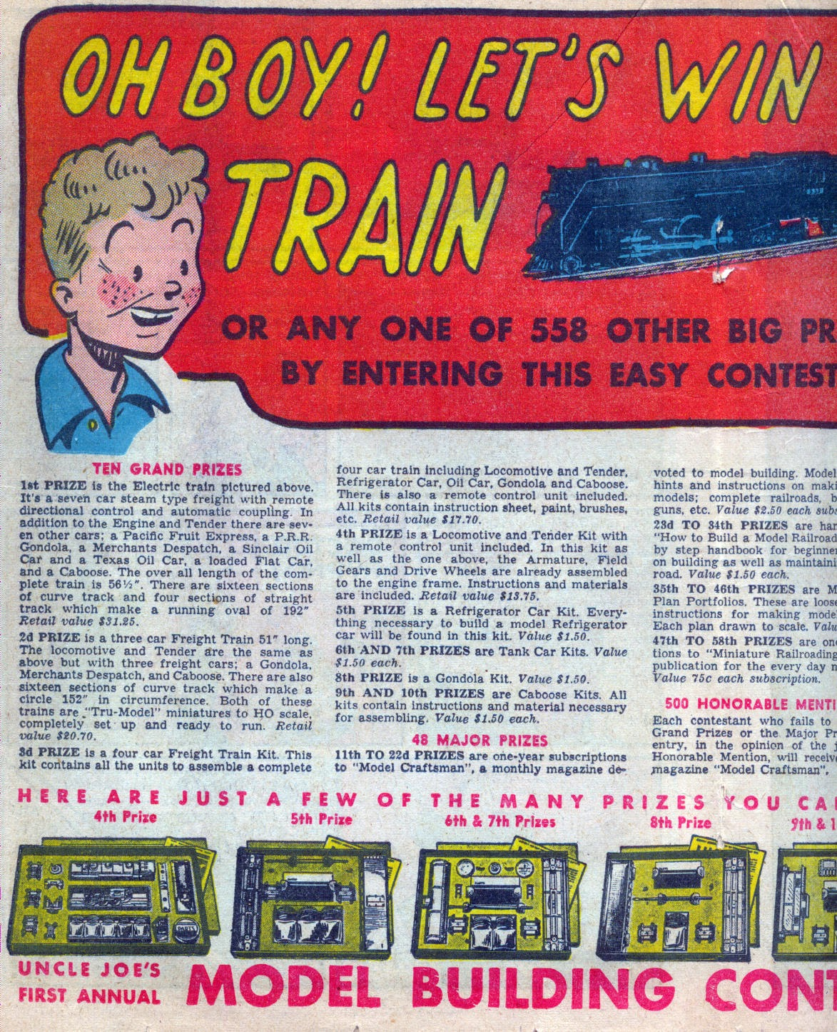 Read online Amazing Man Comics comic -  Issue #15 - 33