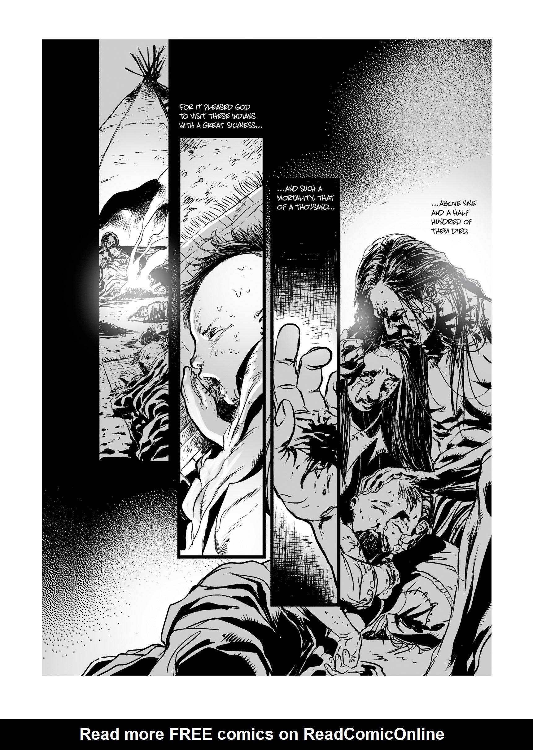 Read online FUBAR comic -  Issue #3 - 35