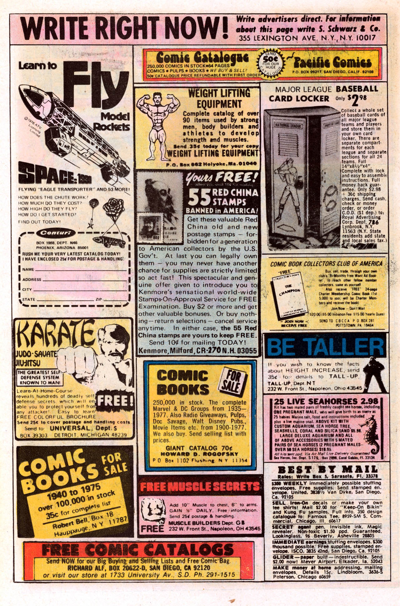 Read online Secret Society of Super-Villains comic -  Issue #2 - 30