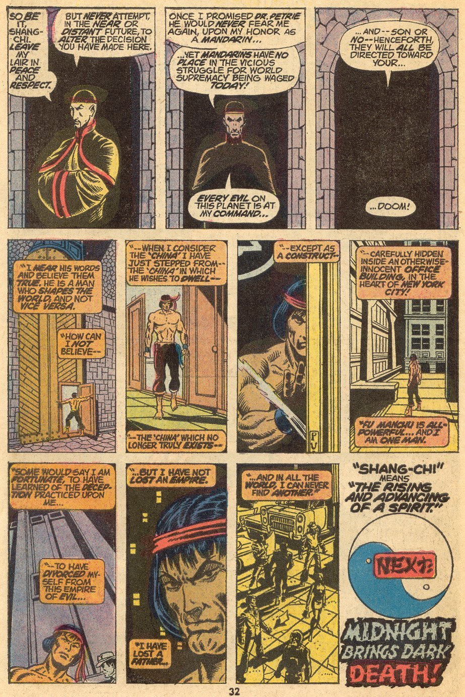 Special Marvel Edition Issue #15 #15 - English 23