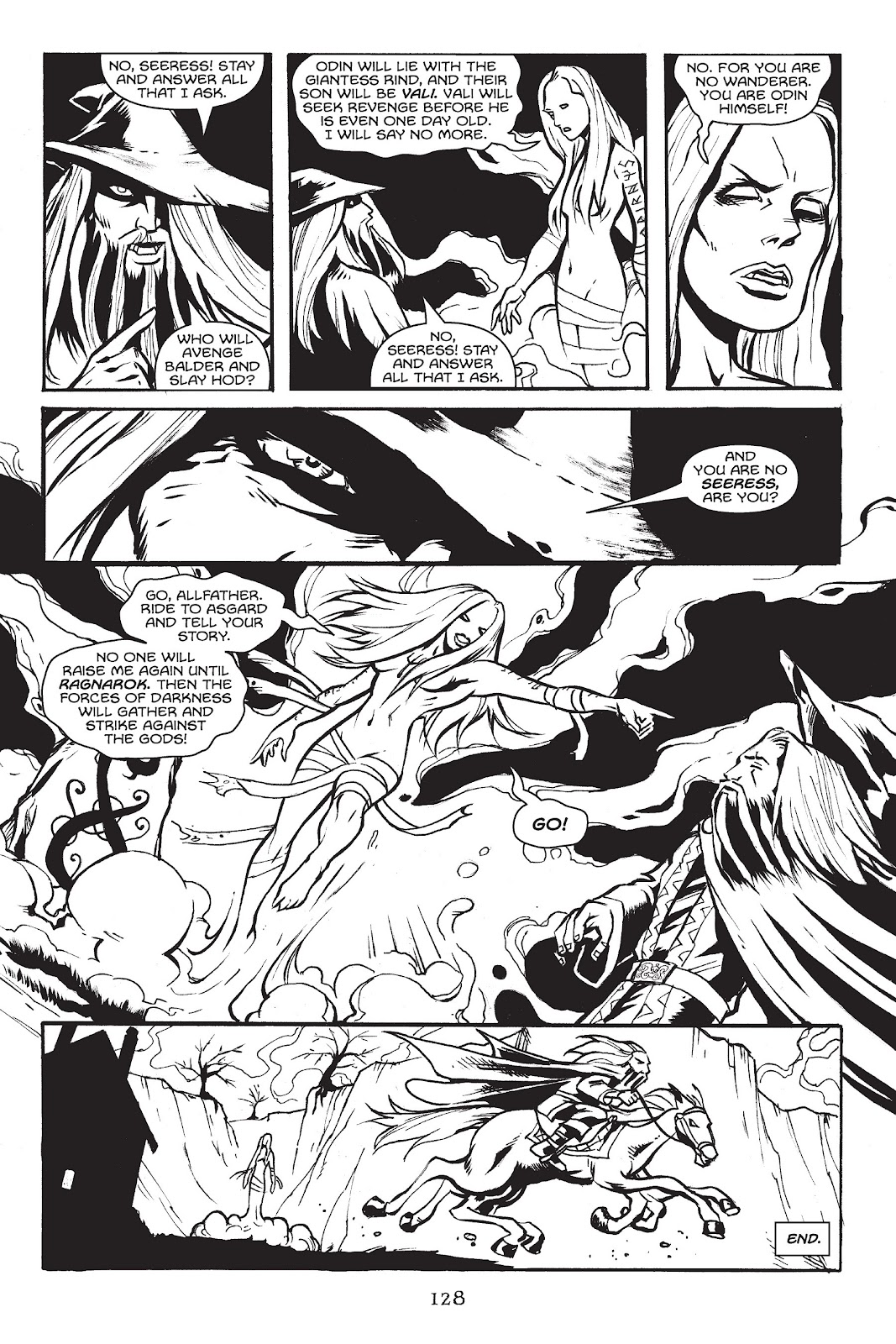 Read online Gods of Asgard comic -  Issue # TPB (Part 2) - 30