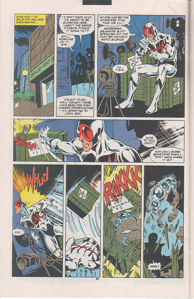 Excalibur (1988) issue 45 - Page 16