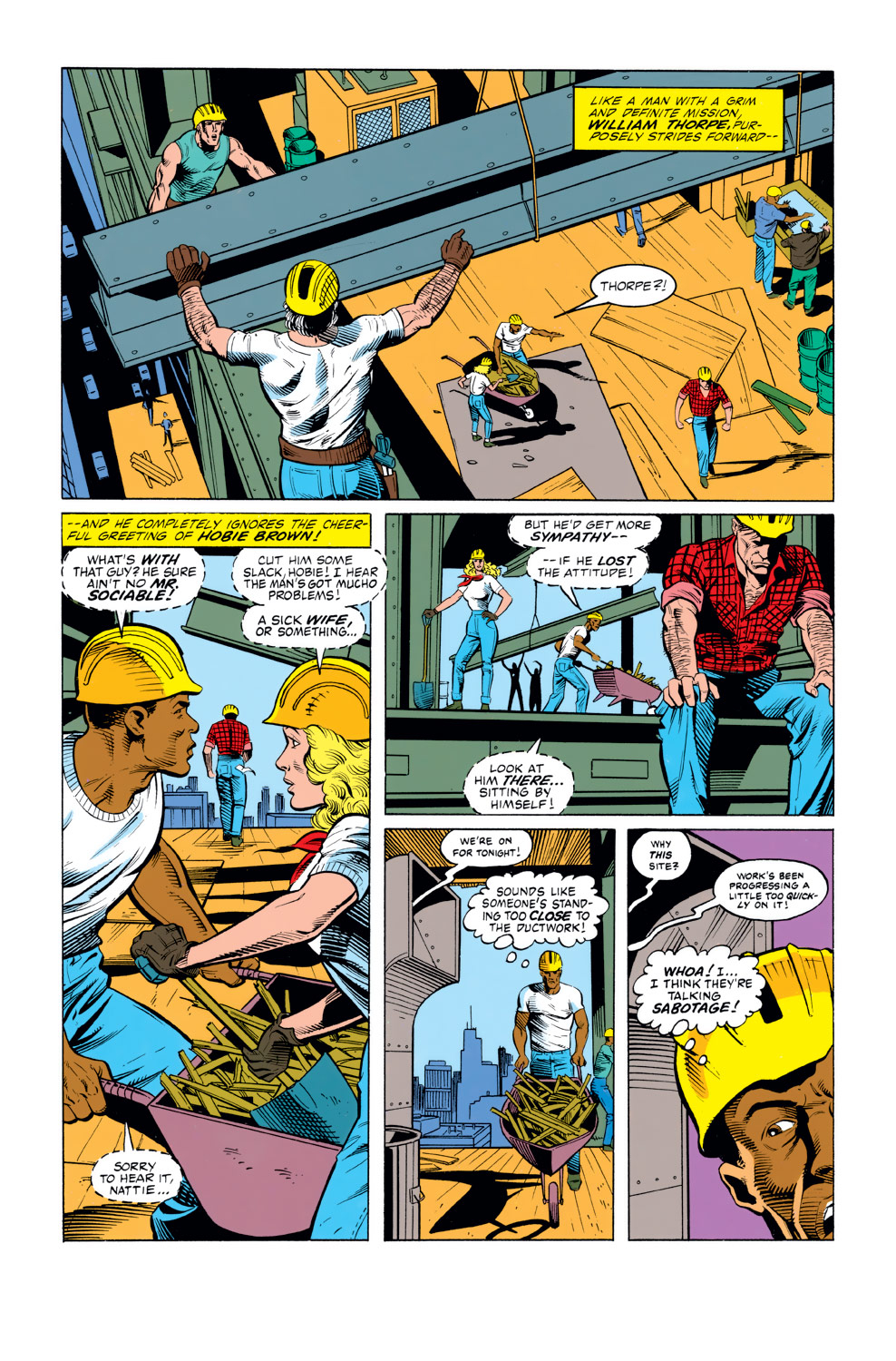 The Amazing Spider-Man (1963) 365 Page 56