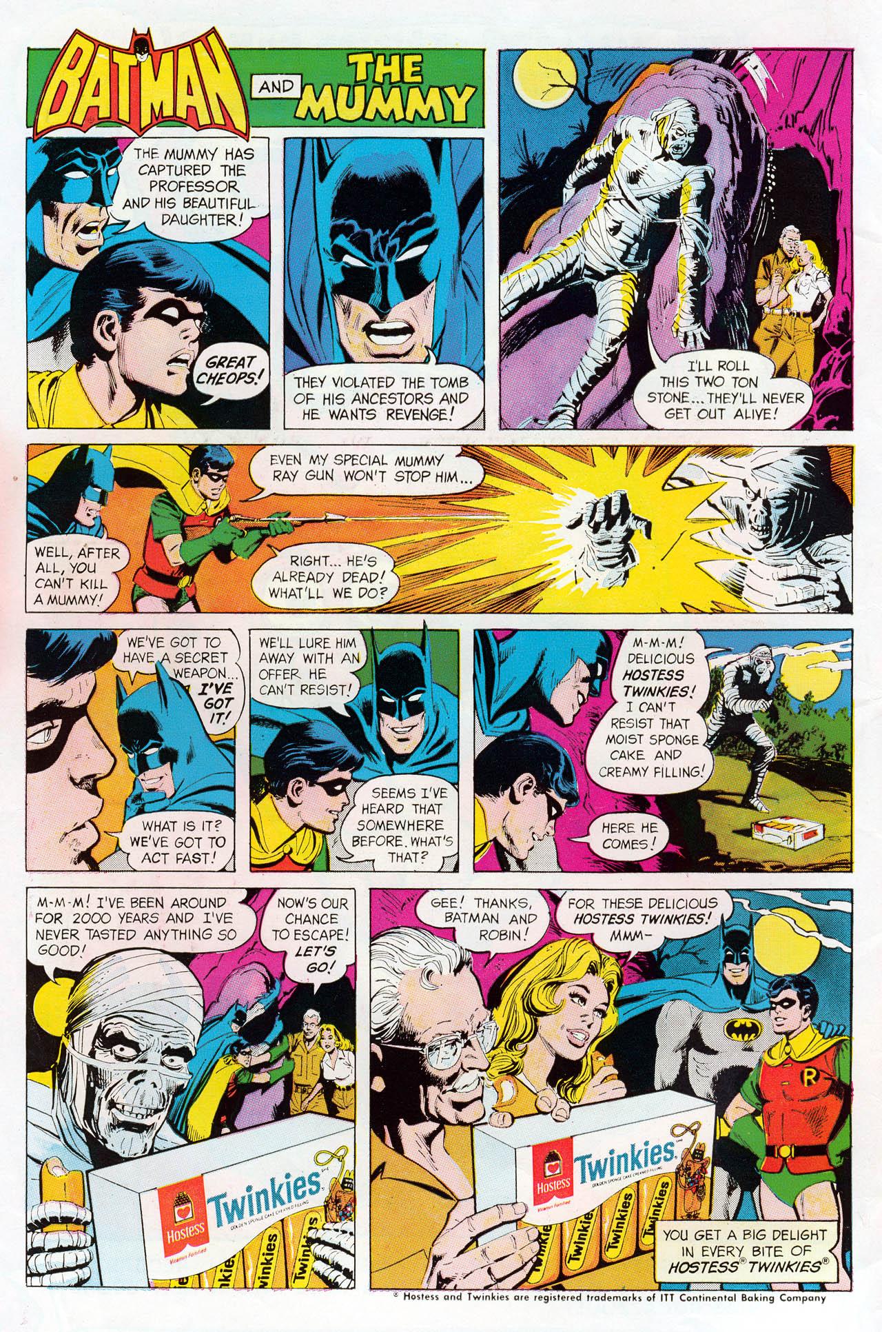 Read online Plop! comic -  Issue #11 - 2