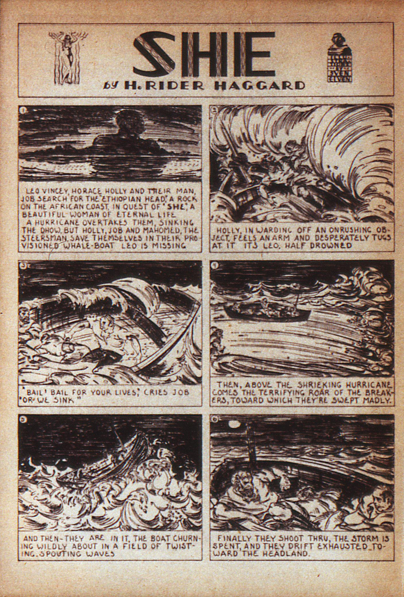 Read online Adventure Comics (1938) comic -  Issue #7 - 36