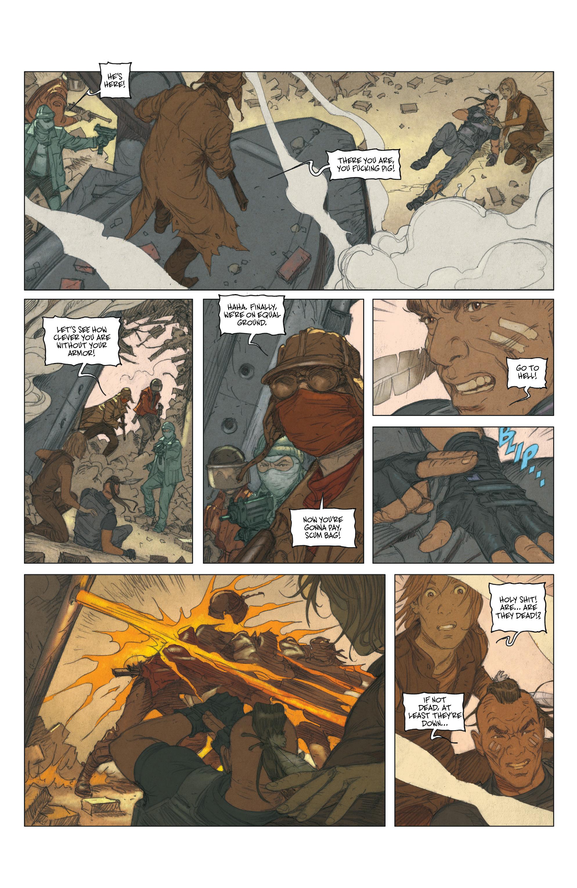 Read online Ab Irato comic -  Issue #2 - 24