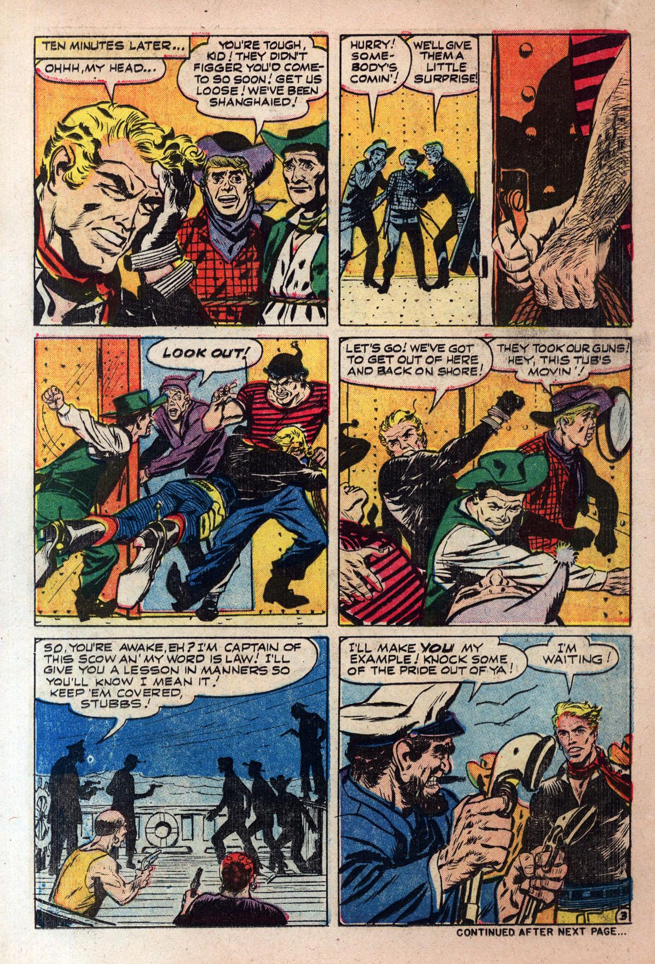 Read online Two-Gun Kid comic -  Issue #30 - 18