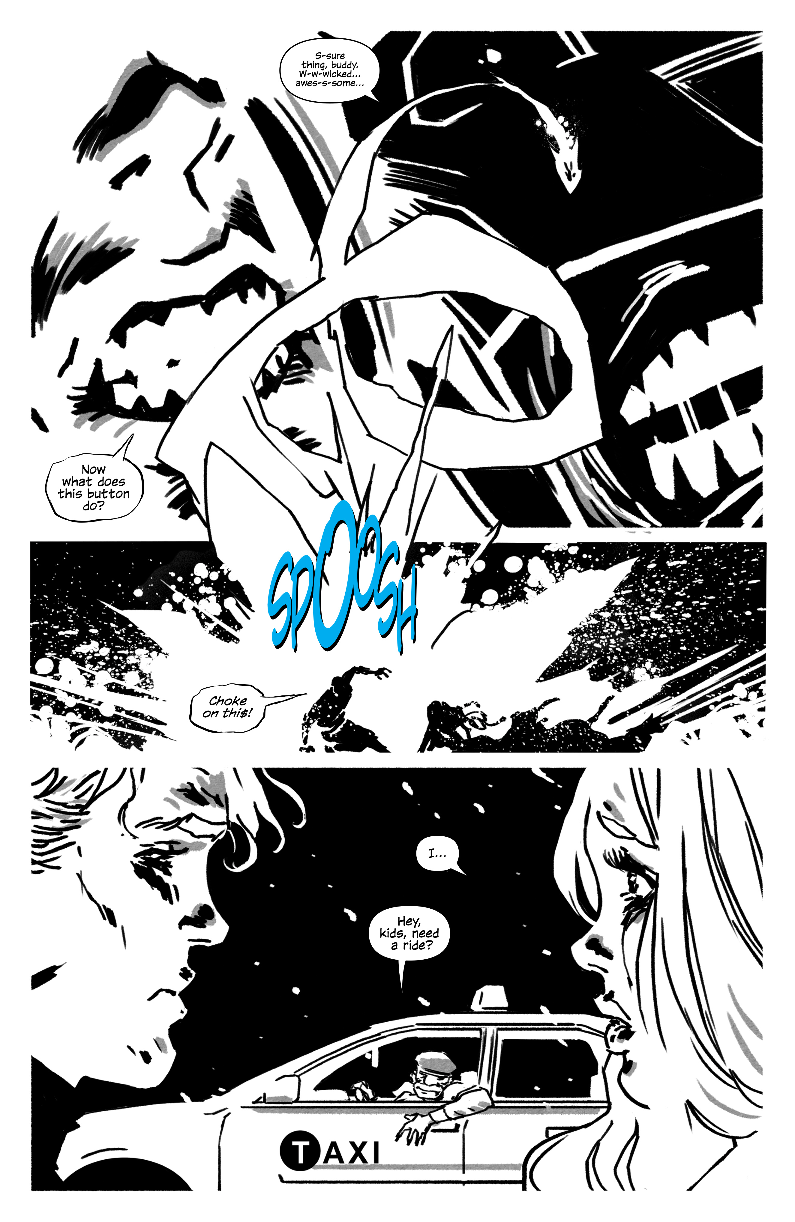 Read online Renato Jones, Season 2: Freelancer comic -  Issue #1 - 27