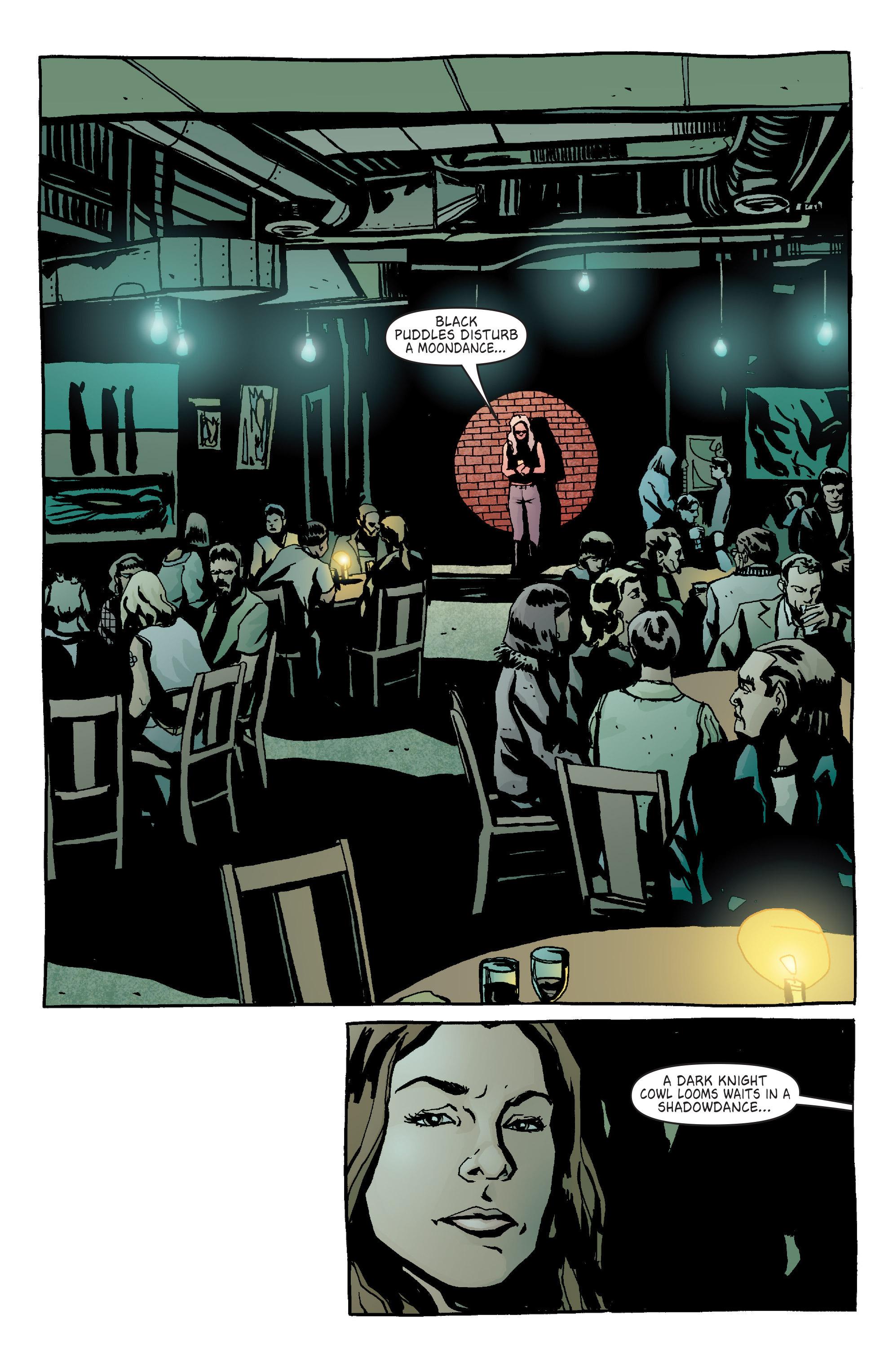 Read online Alias comic -  Issue #14 - 4
