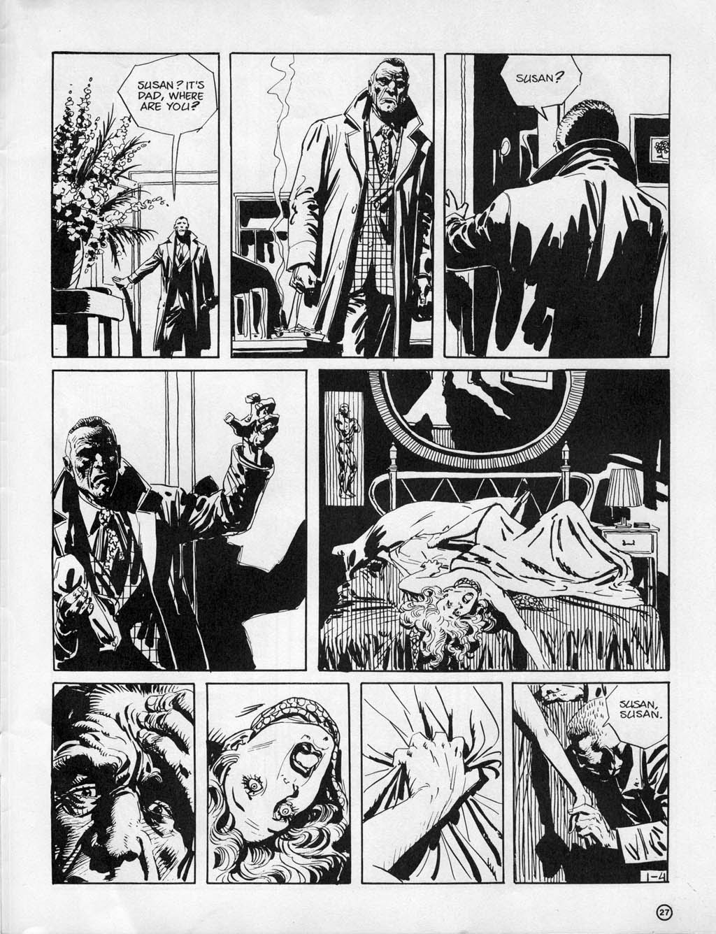 Aces issue 1 - Page 28