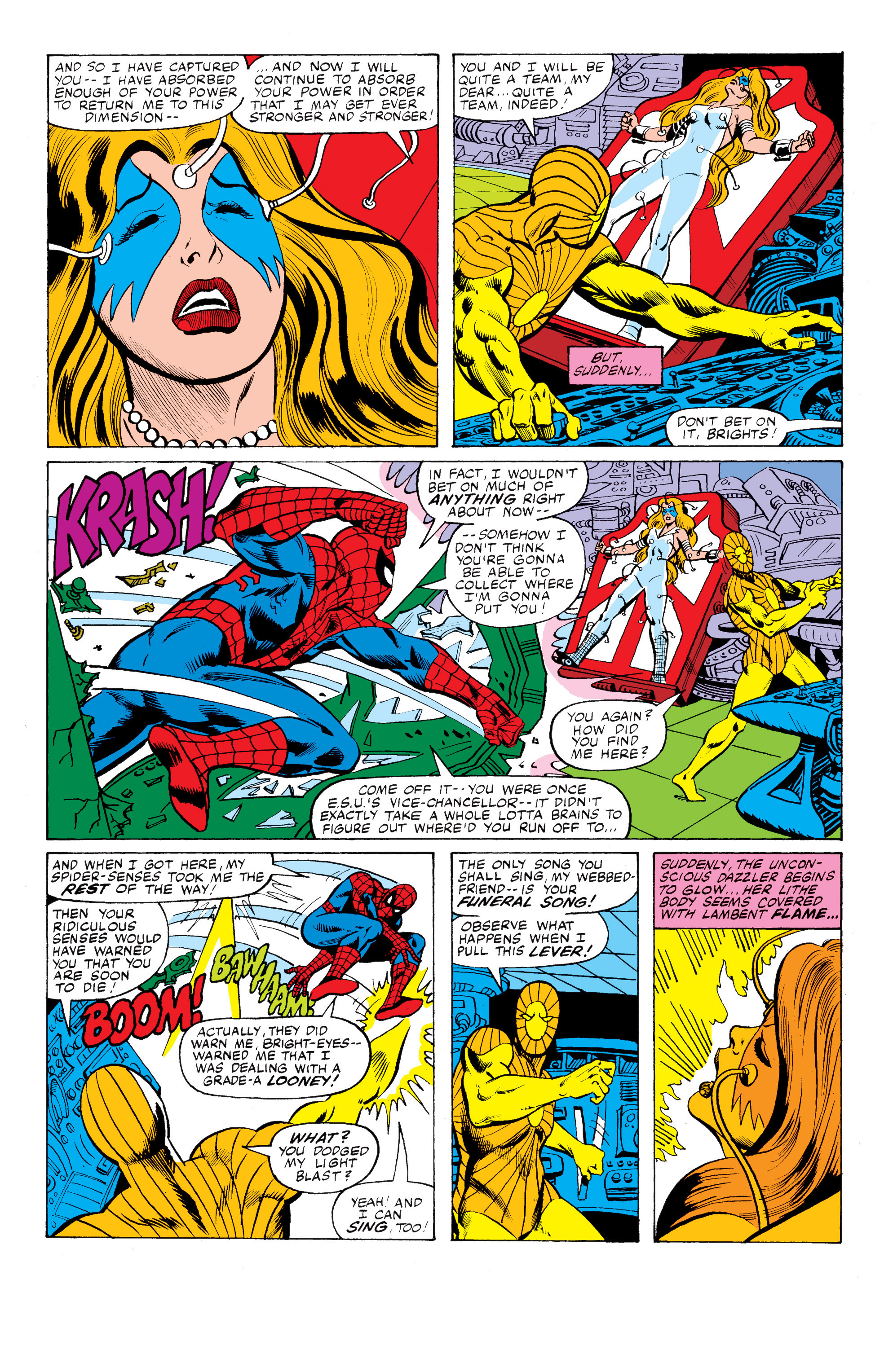 The Amazing Spider-Man (1963) 203 Page 11