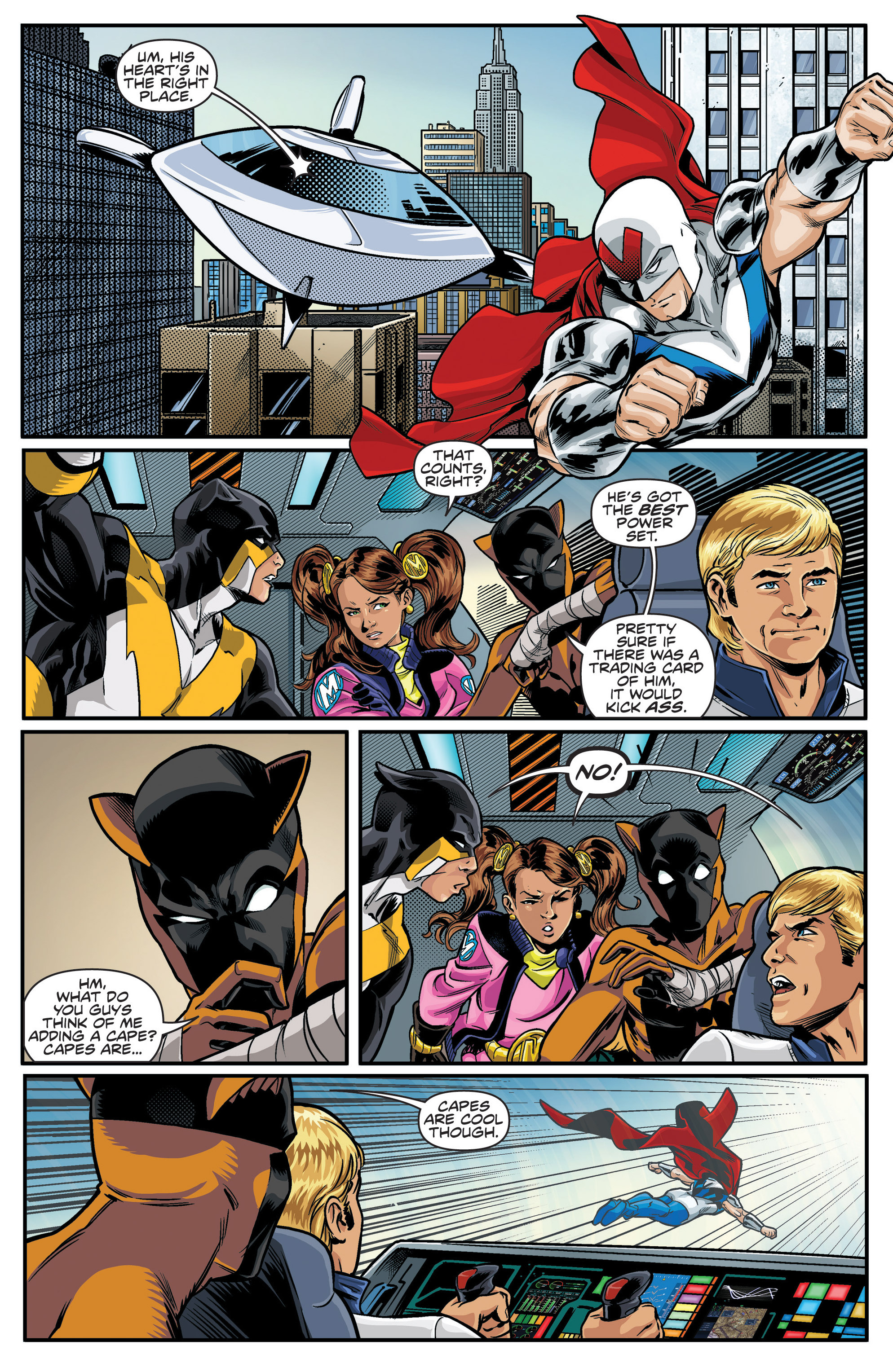 Actionverse 5 Page 10