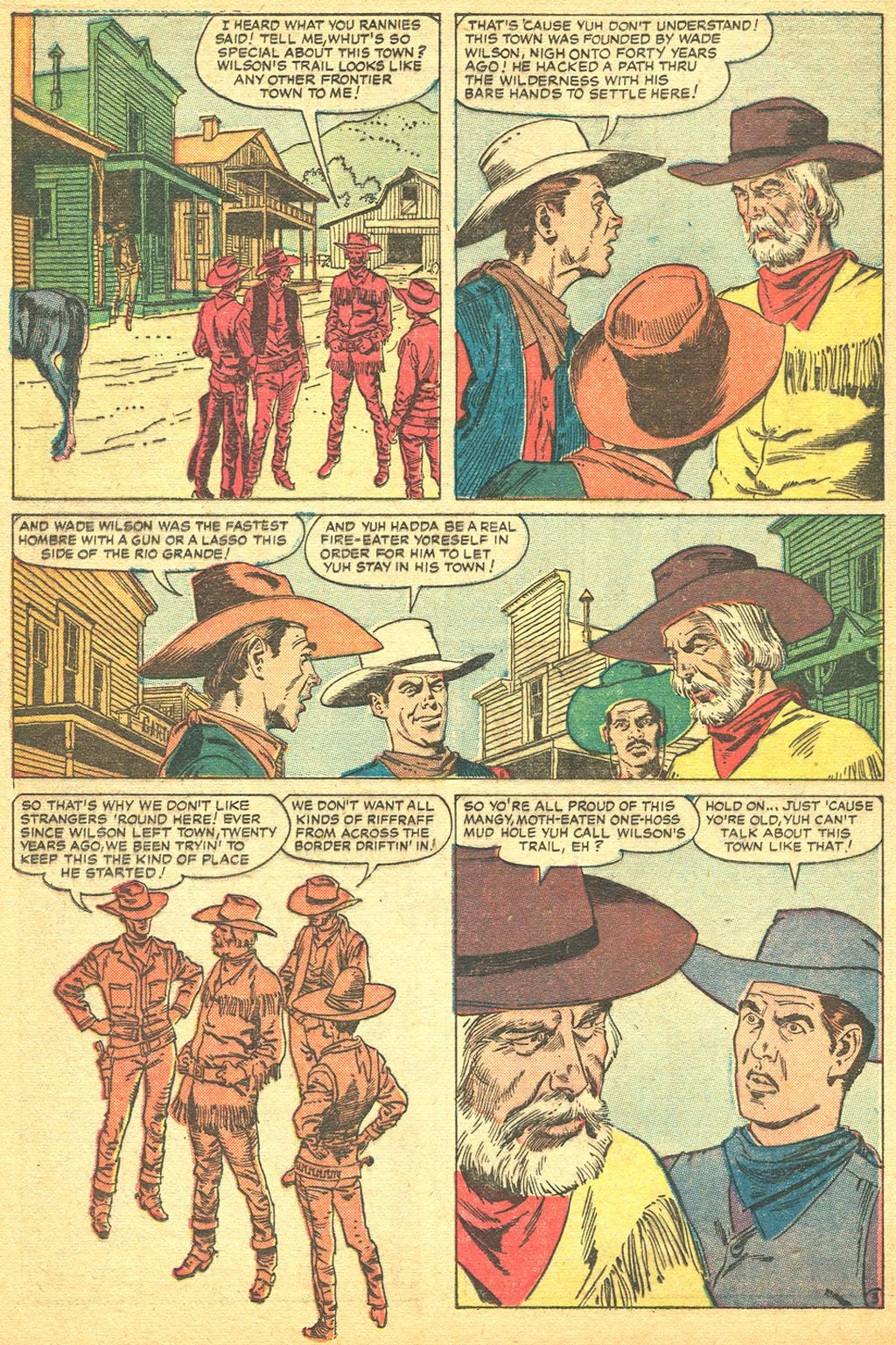 Read online Two-Gun Kid comic -  Issue #34 - 23