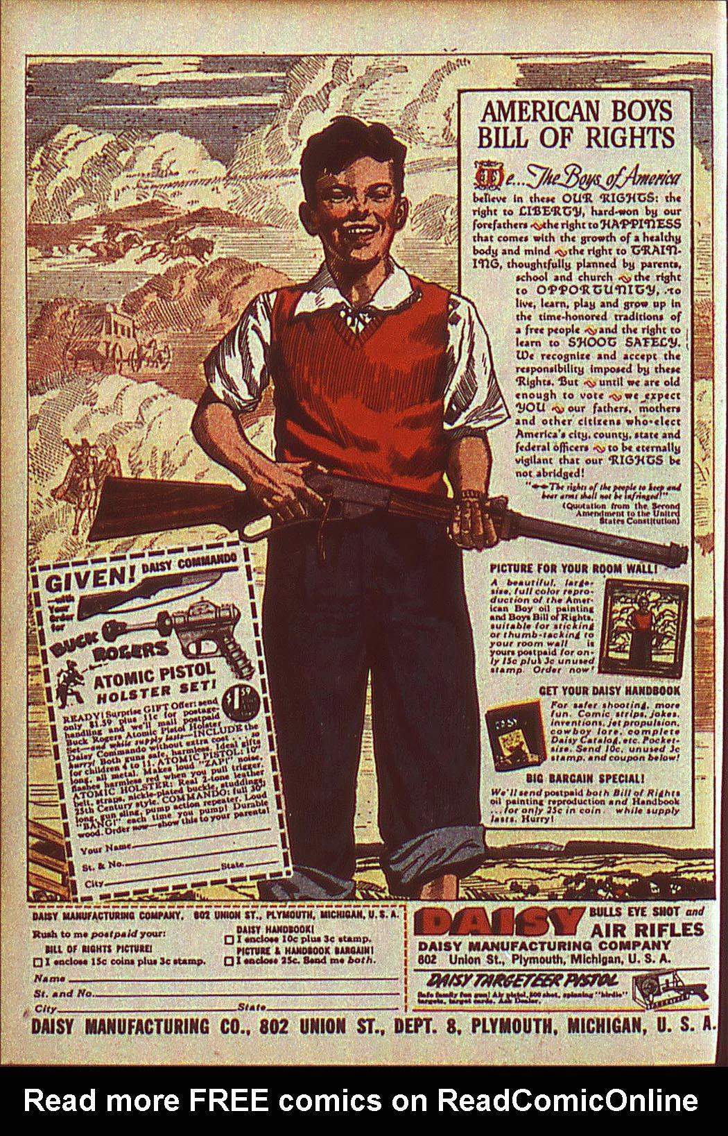 Read online Adventure Comics (1938) comic -  Issue #125 - 53