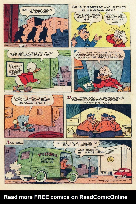 Walt Disney THE BEAGLE BOYS issue 6 - Page 15