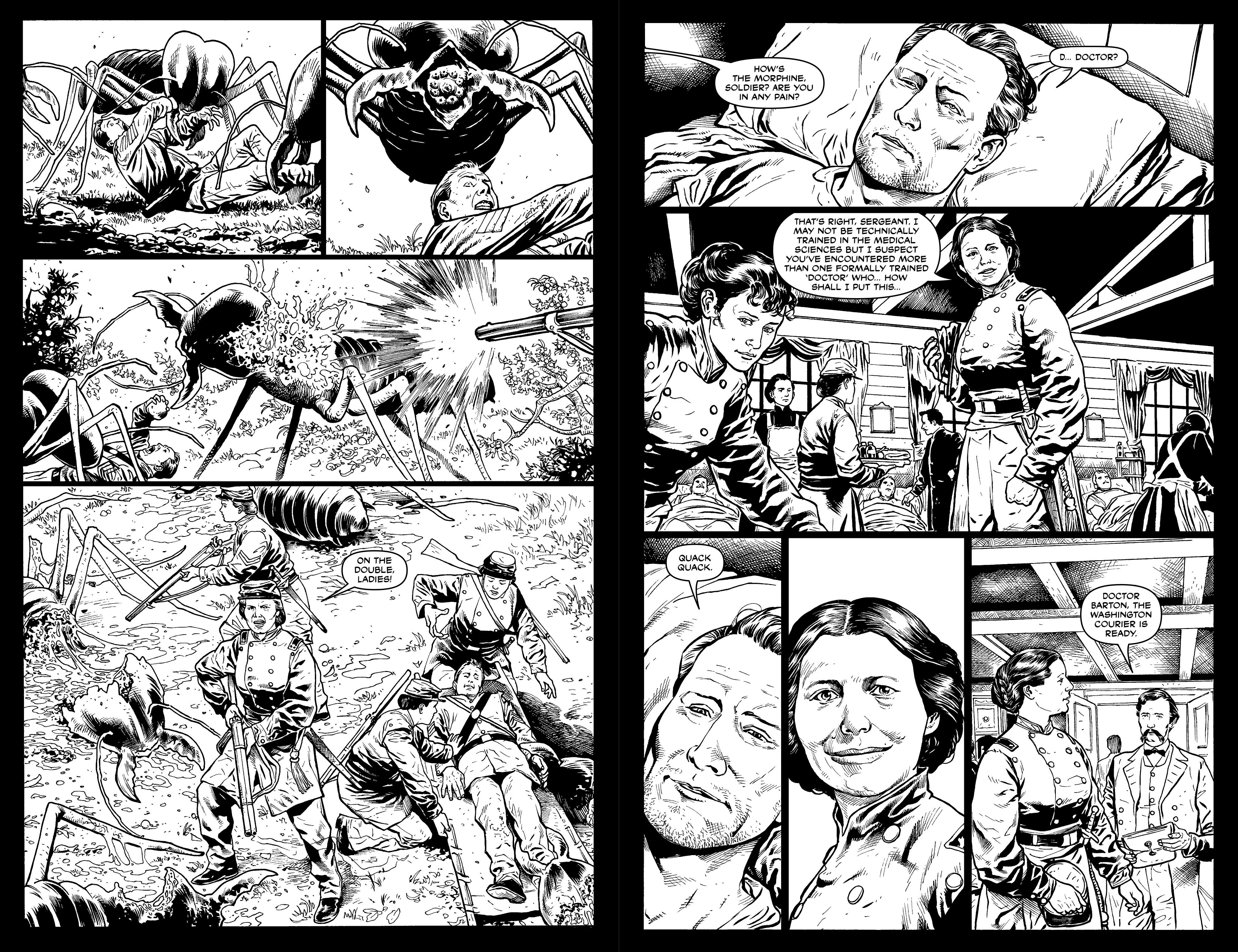 Read online Alan Moore's Cinema Purgatorio comic -  Issue #10 - 20