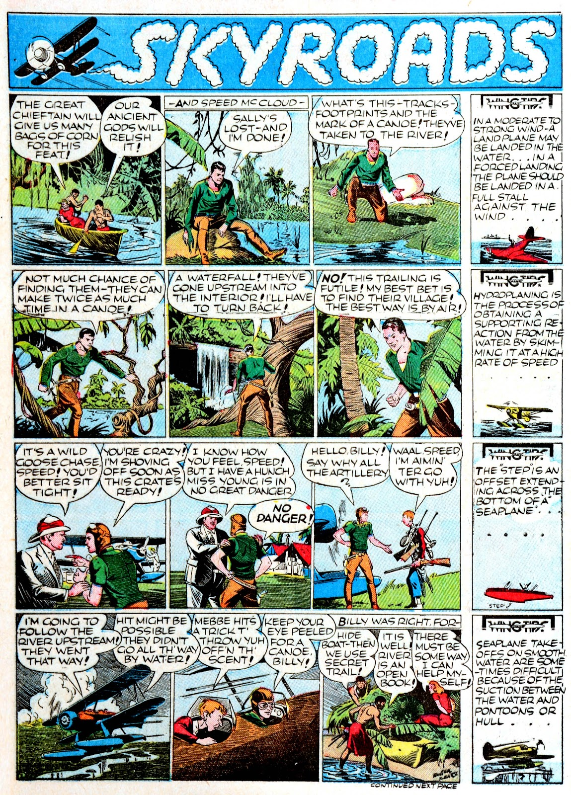 Read online Famous Funnies comic -  Issue #60 - 12