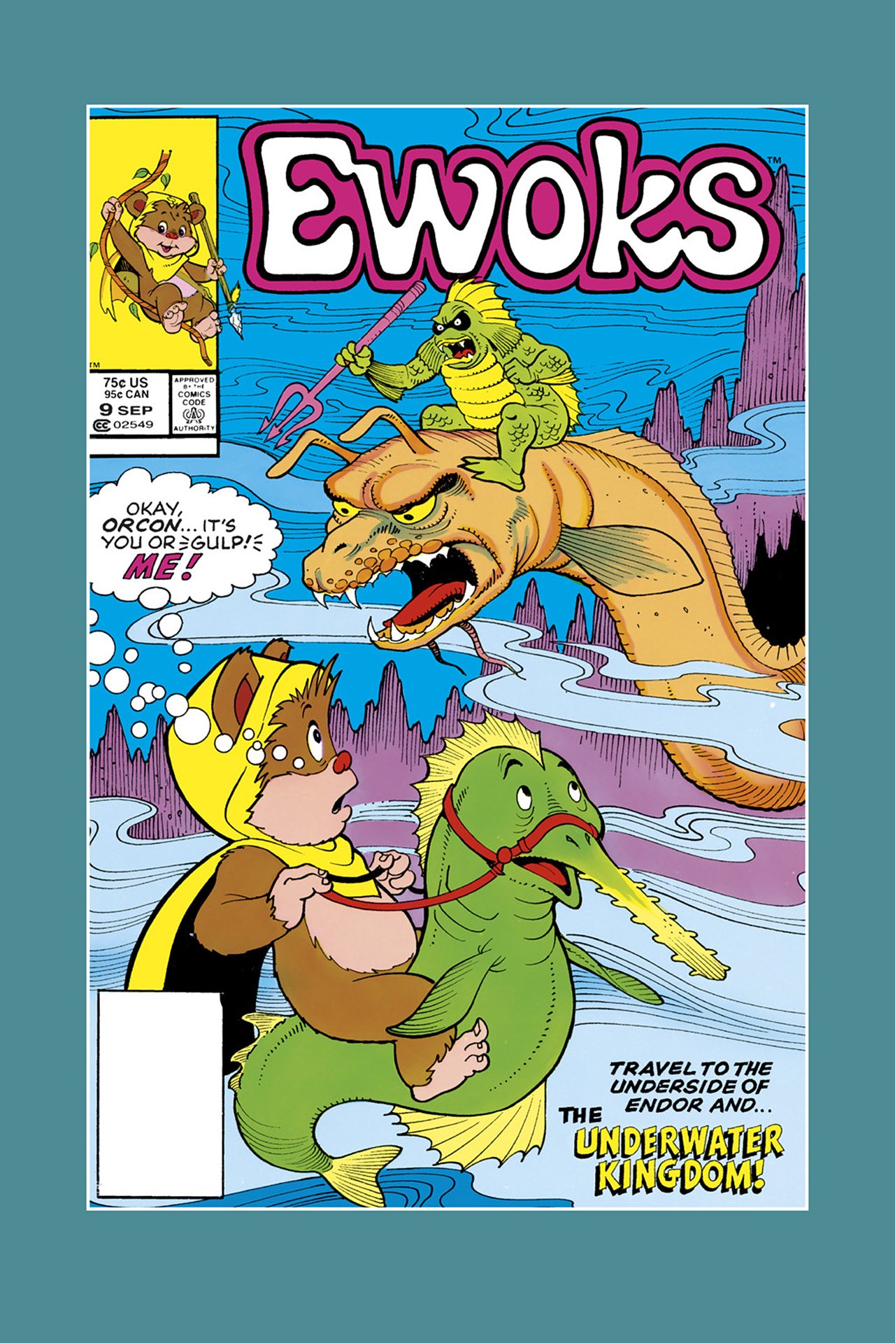 Read online Star Wars Omnibus comic -  Issue # Vol. 23.5 - 123