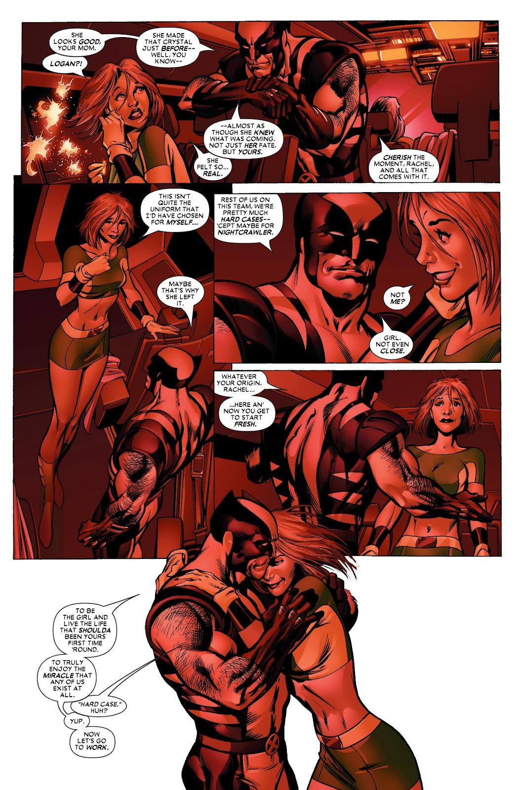 Uncanny X-Men (1963) issue 447 - Page 8