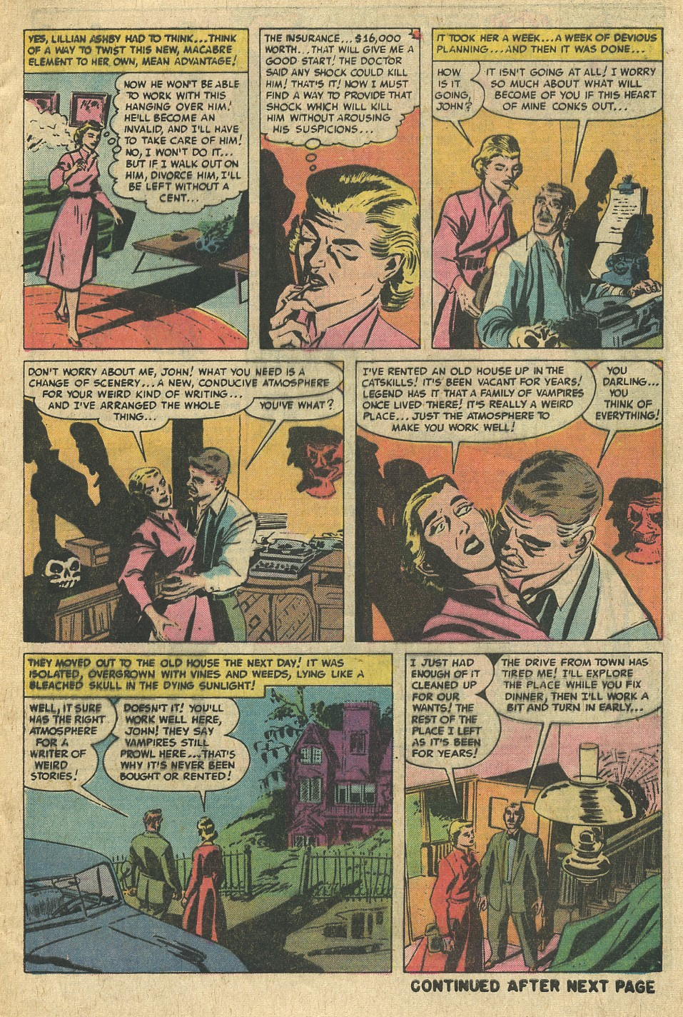 Journey Into Mystery (1972) issue 12 - Page 5