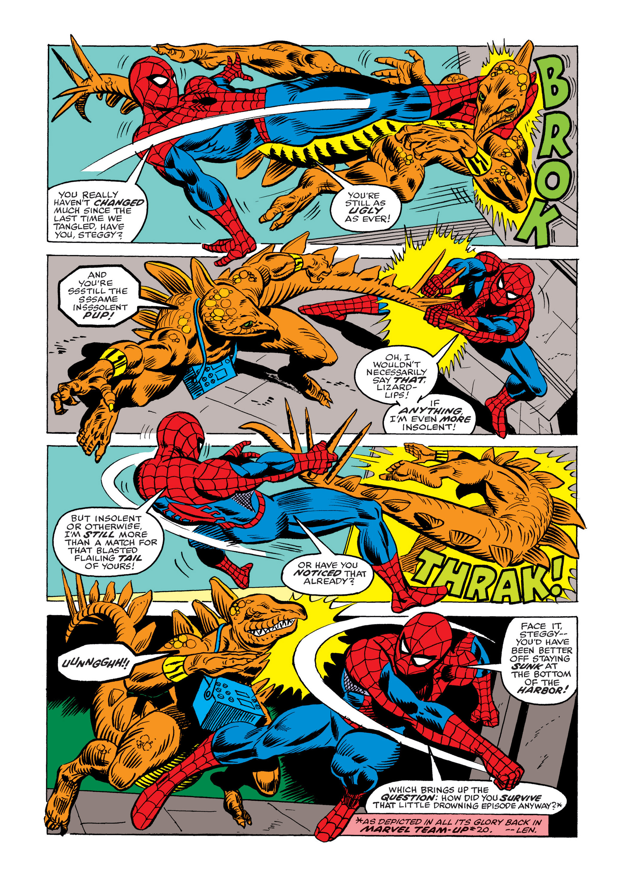 The Amazing Spider-Man (1963) 165 Page 14