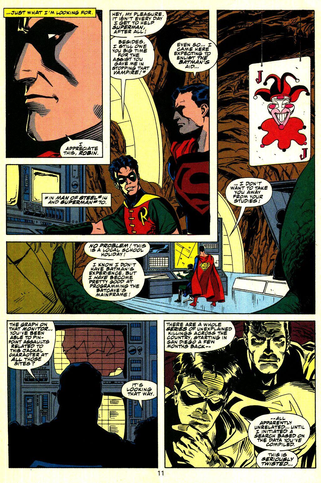 Action Comics (1938) 683 Page 11
