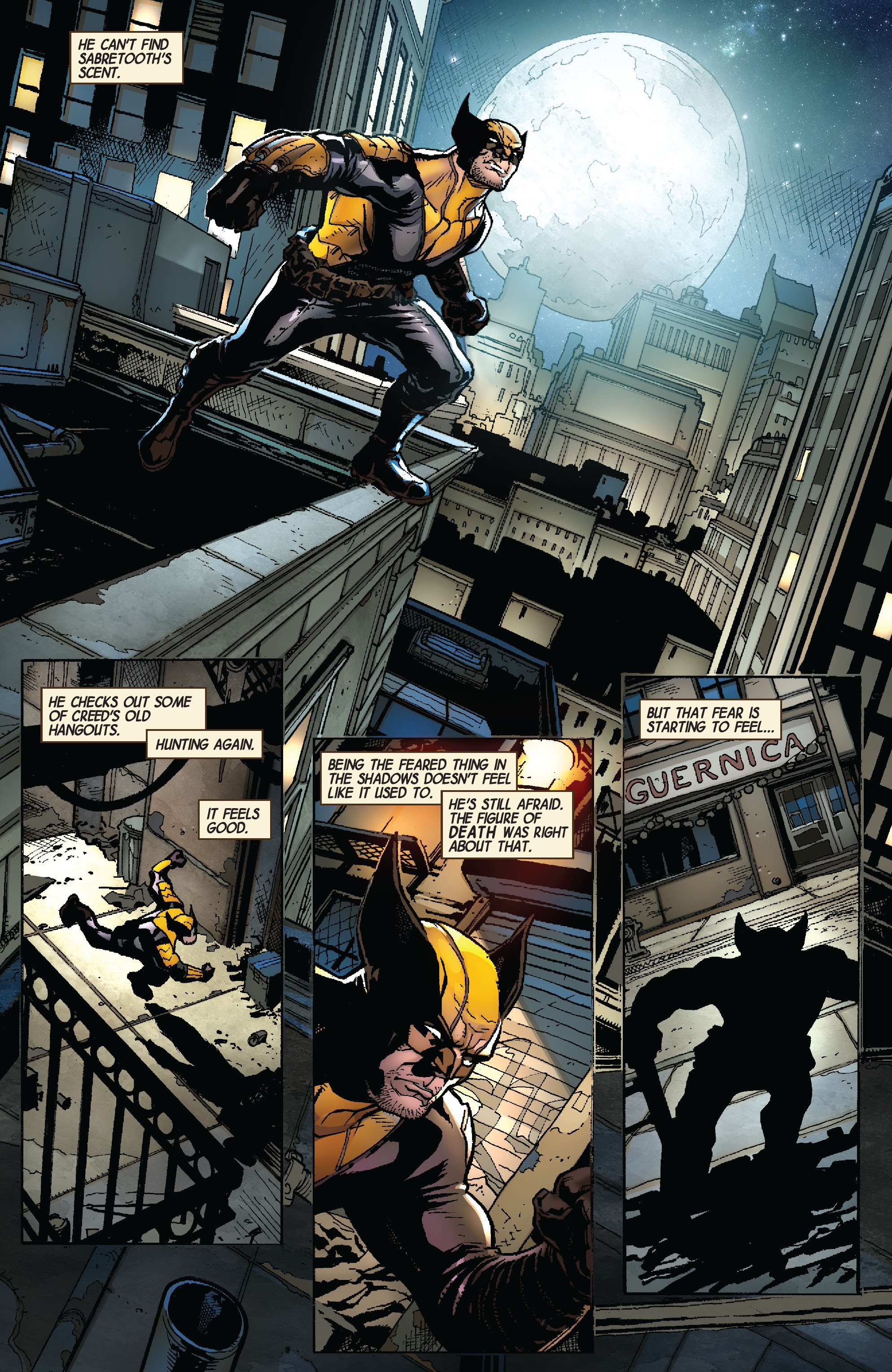 Death of Wolverine Prelude: Three Months To Die TPB_(Part_3) Page 1