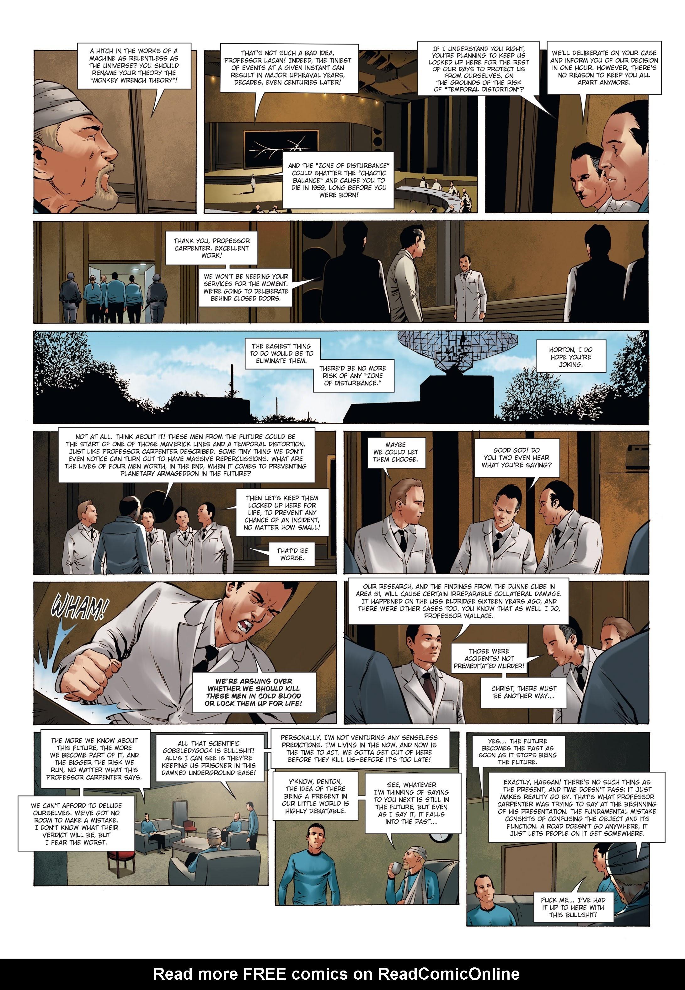 Promethee #14 #6 - English 33