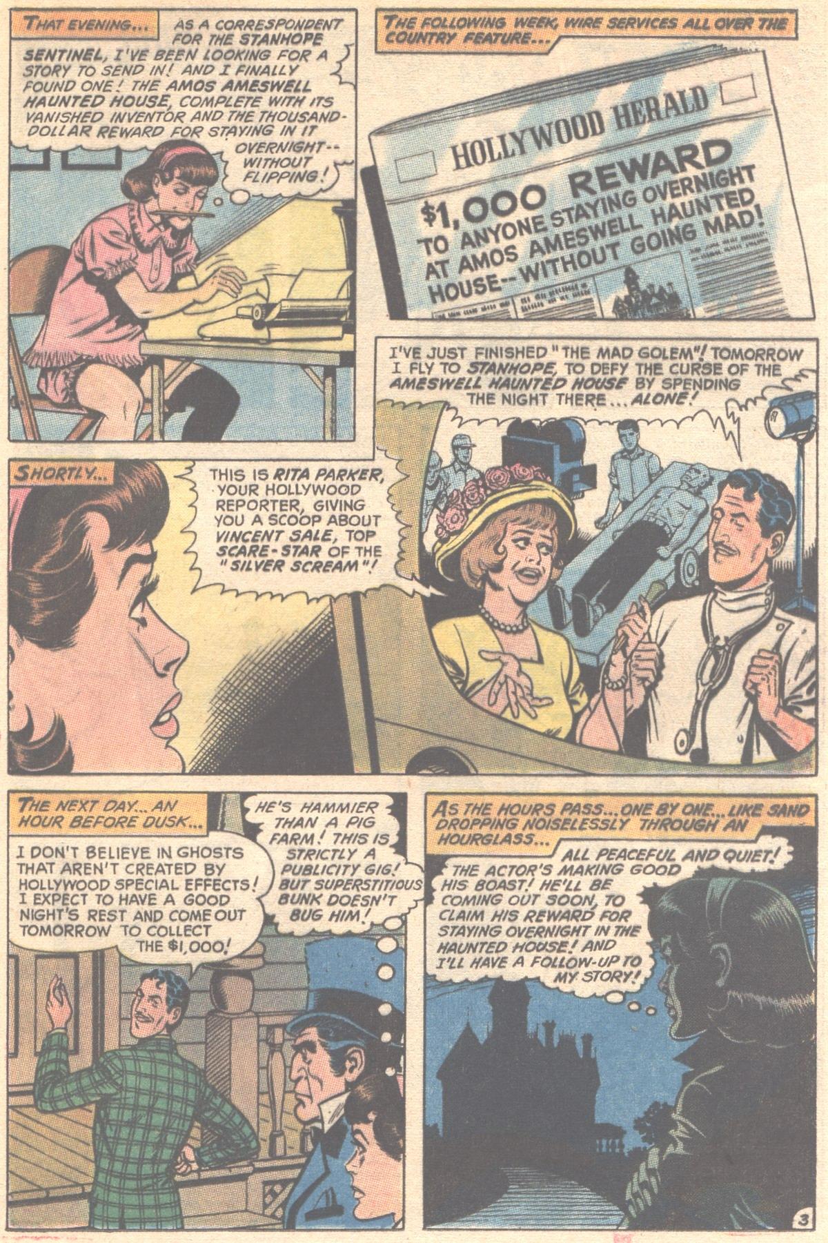 Read online Adventure Comics (1938) comic -  Issue #395 - 21