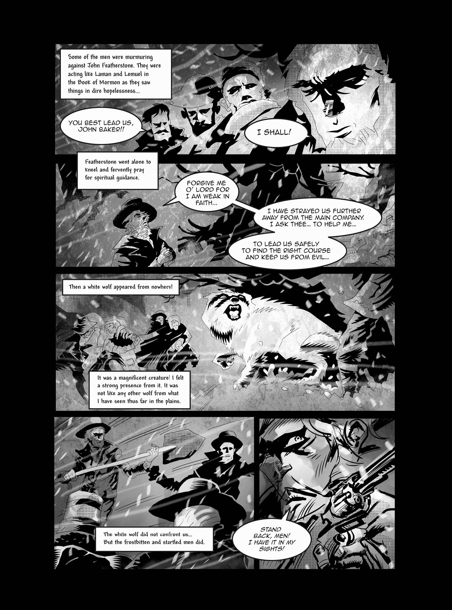 Read online FUBAR comic -  Issue #3 - 120
