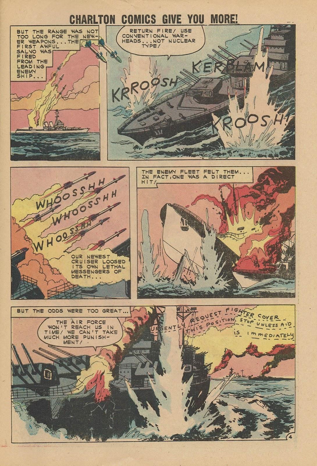 Read online Fightin' Navy comic -  Issue #101 - 29