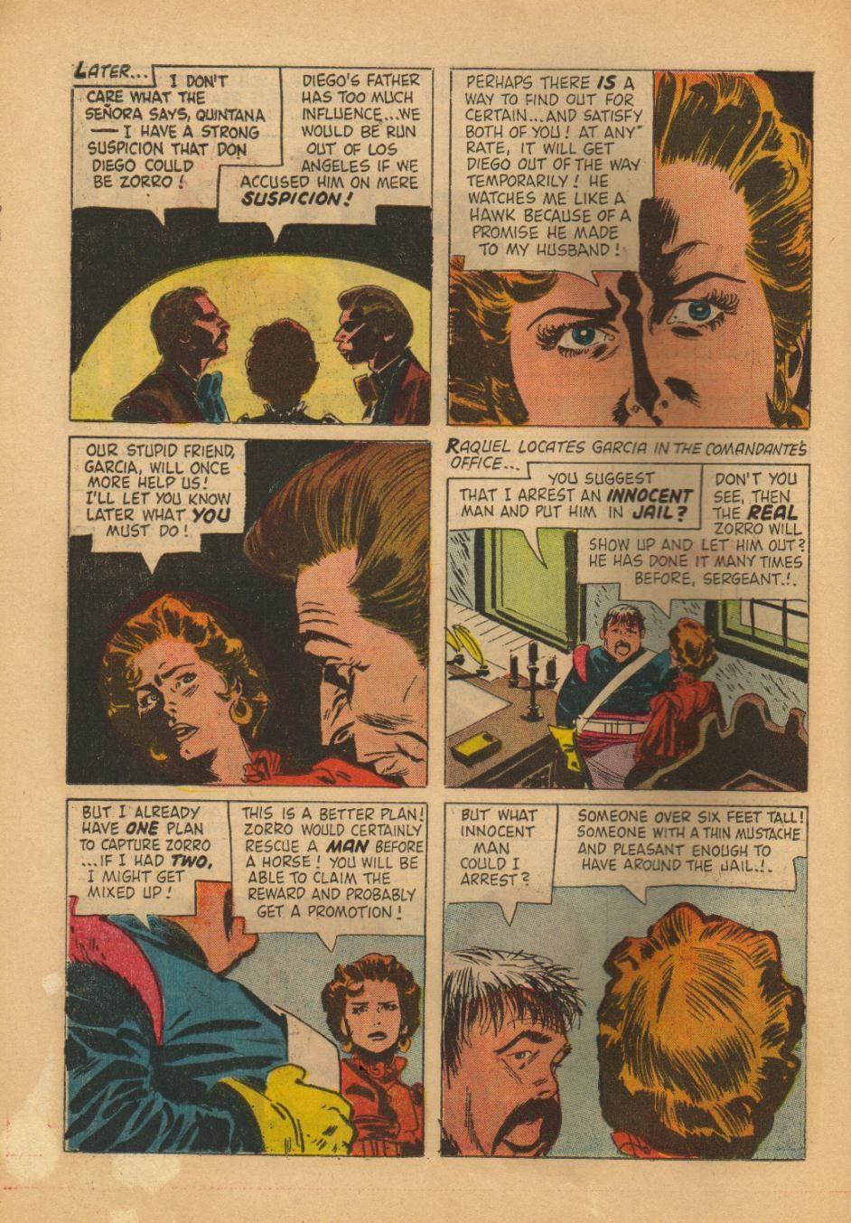 Zorro (1966) issue 2 - Page 22