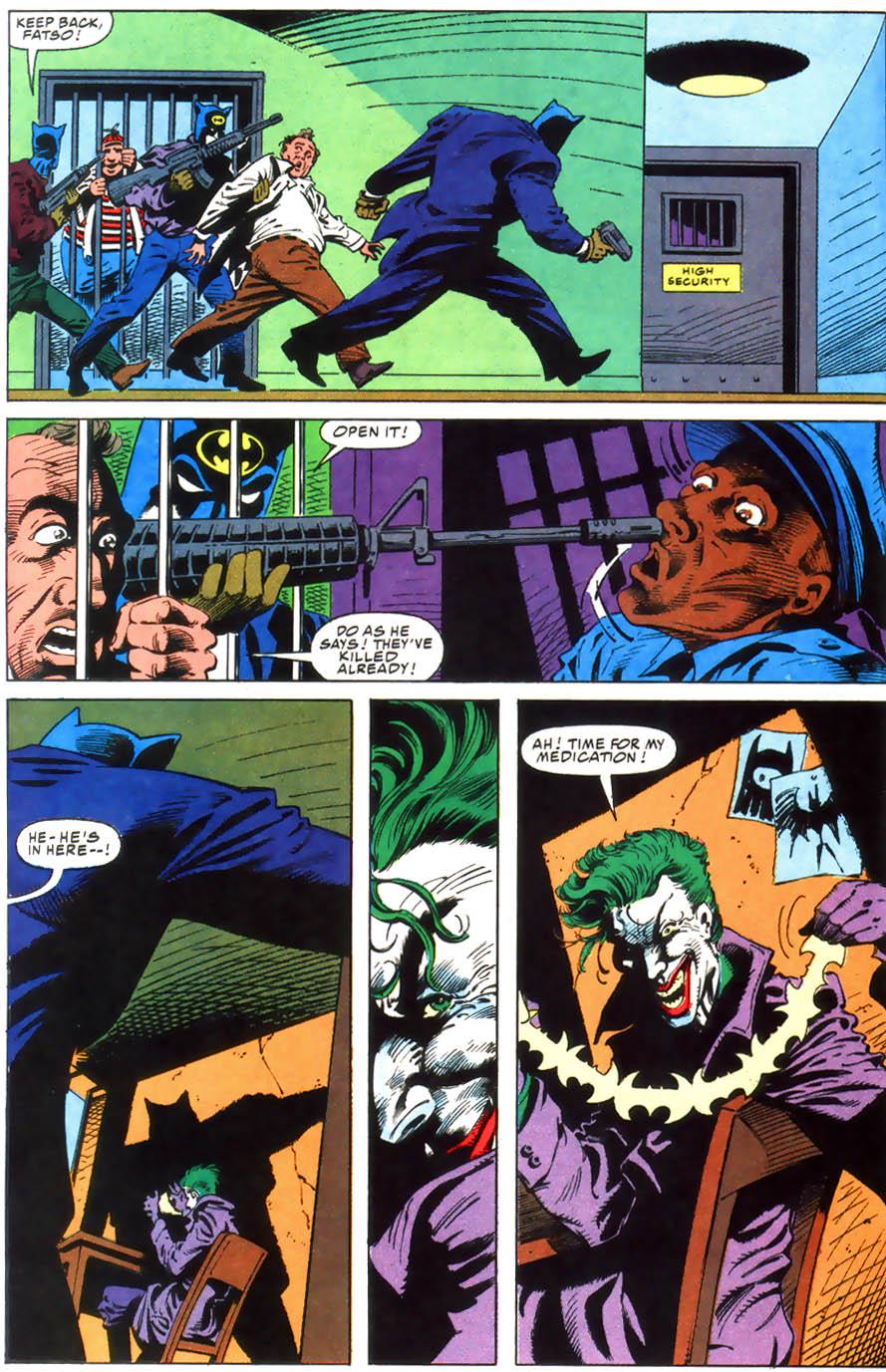 Read online Detective Comics (1937) comic -  Issue # _Annual 5 - 20