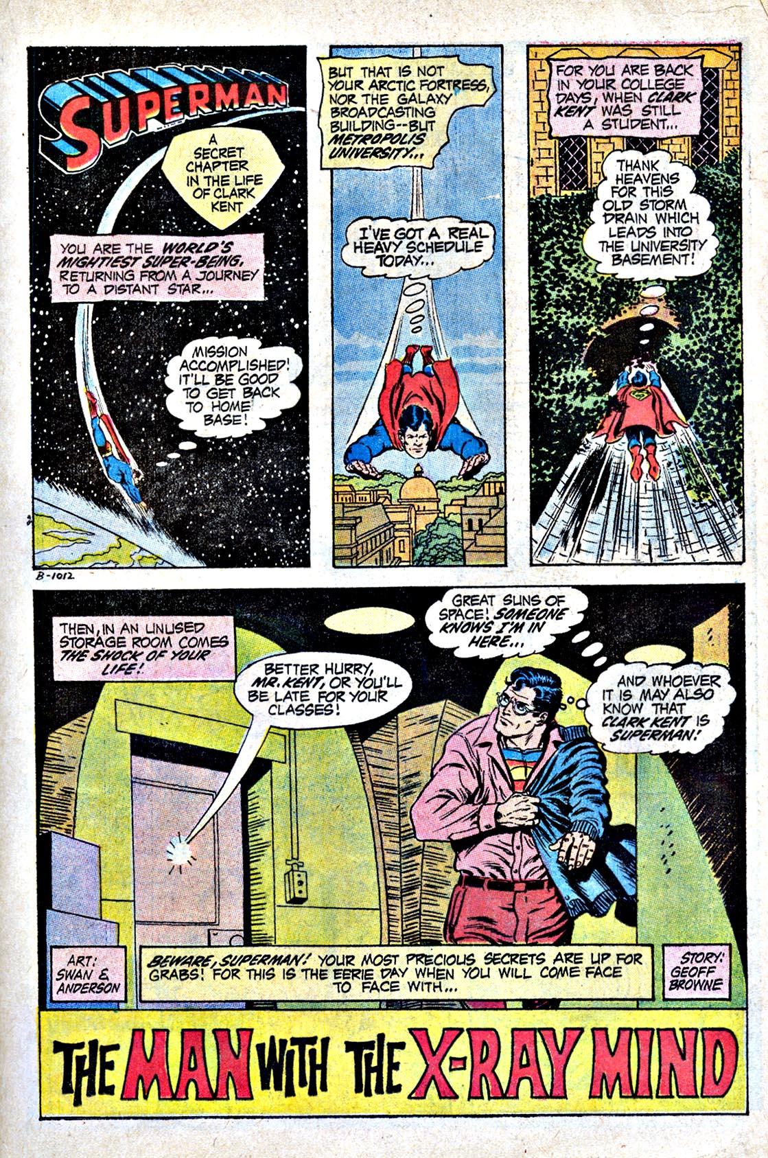 Action Comics (1938) 403 Page 21
